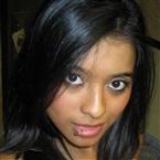 Girl | Karen | Black-And-Asian