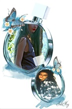 Girl | Vanessa S |